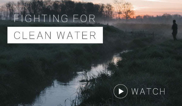 Fighting for Clean Water Video