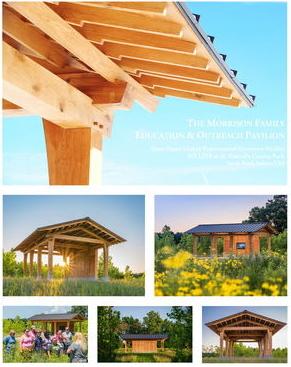 Buccellato Pavilion