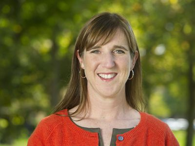 Jessica Hellmann named Director of University of Minnesota's Institute on the Environment