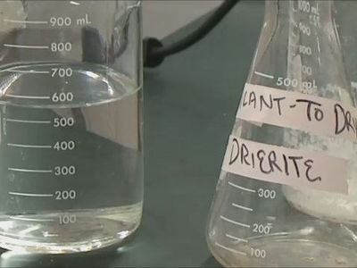 Virginia Tech researchers who uncovered Flint water crisis visit Notre Dame