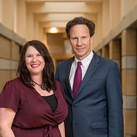 Tracy Kijewski-Correa and Steve Reifenberg to lead Integration Lab (i-Lab) in Keough School of Global Affairs