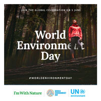 Celebrate World Environment Day on June 5 with ND Energy and ECI