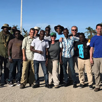 Interdisciplinary Team Win Unprecedented NSF Funding for Post-Hurricane Housing Reconnaissance in Haiti