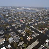 Researchers receive funding to advance accuracy of hurricane storm surge forecasts