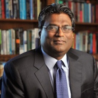 Professor Harindra Joseph Fernando Appointed to the Board of Editors of the