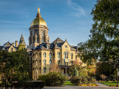 Notre Dame Research announces 2018 Internal Grant Program recipients