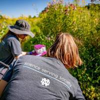 ND-LEEF Science Sunday event to take place Oct. 6