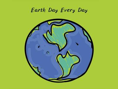 Study of Earth Day at 50: Good weather increases commitment to environmental activism, can lower birth defects